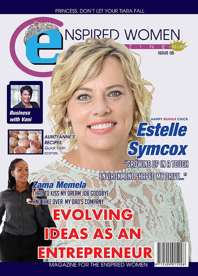 Enspired Women Magazine Issue 05.indd
